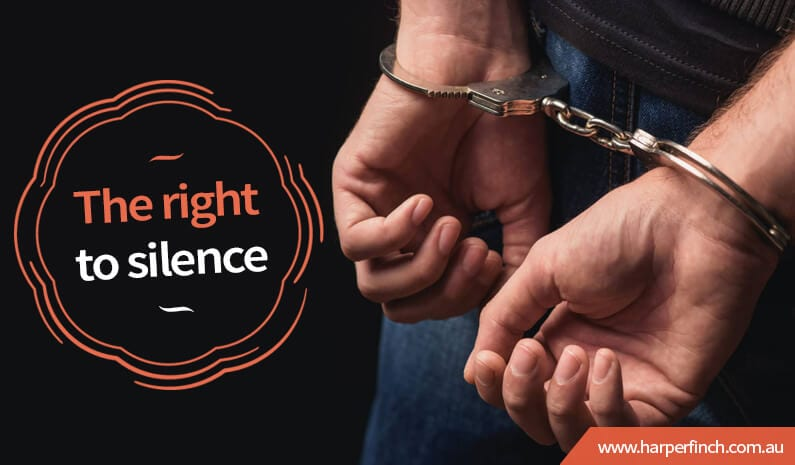 The Right to Silence Brisbane QLD Lawyers