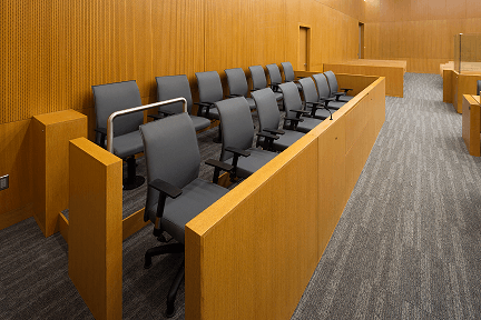 The Role of Juries in Criminal Trials