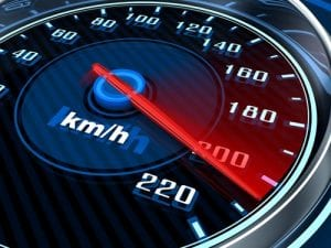 demerit point speeding fine lawyers brisbane