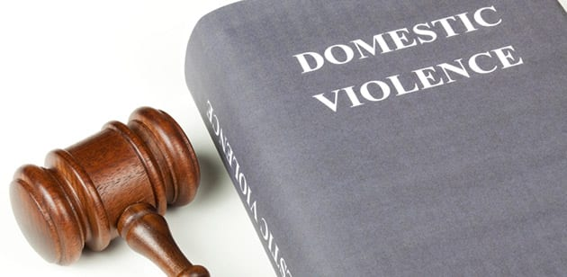 What is Domestic Violence (DVO)