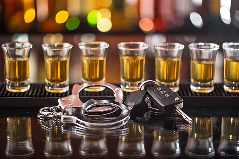 Qld Government proposes major changes to DUI laws