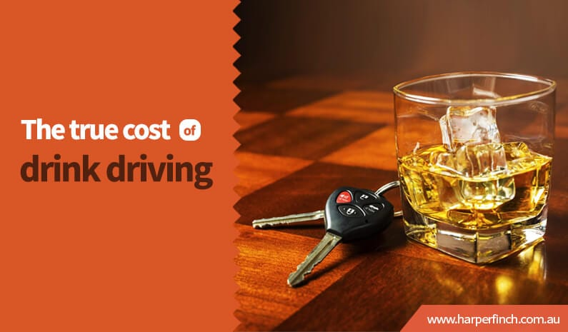 The True Cost of Drink Driving